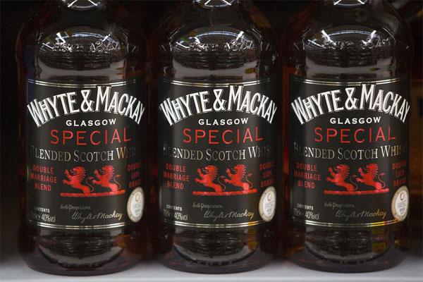White & Mackay